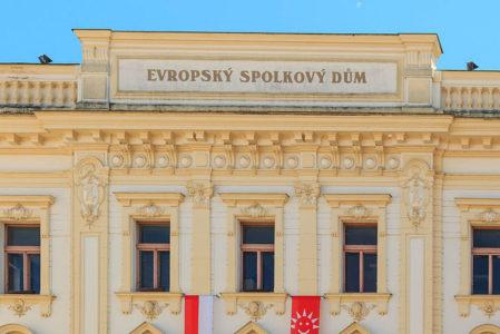 Evropský spolkový dům